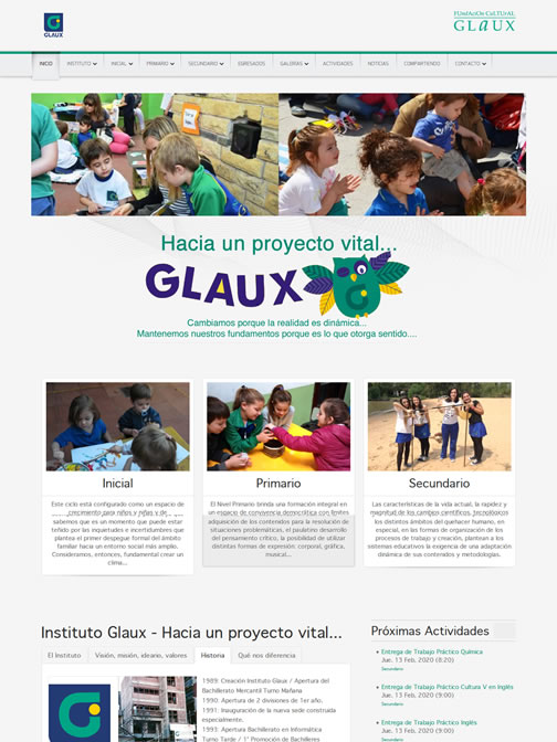 Instituto Glaux